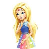 Barbie und ich personalisiert